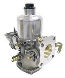 Dennis Vessey - Carburettor setup, service and repair